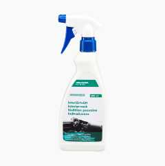 Interior cleaner