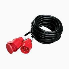 Extension Cord 400 V/3-phase/16 A