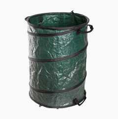 Løv- og græssamler