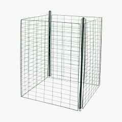 Kompostgaller, 530 l