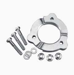 Exhaust System Flange