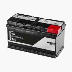 Maintenance-free battery