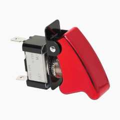 Toggle Switch and Cover