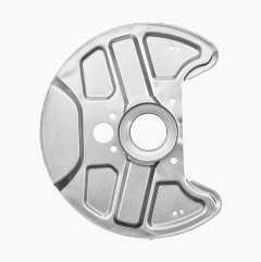 Brake Shield Volvo, front