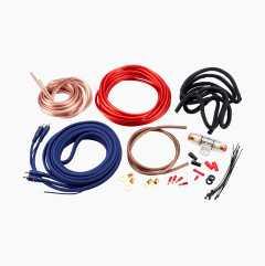 Starter Kit, High End Cables