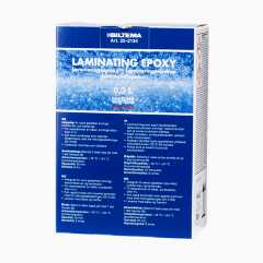 Laminating epoxy
