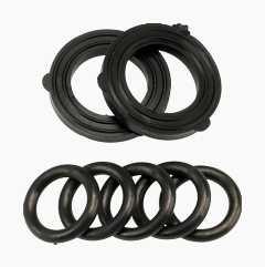 O-rings- och packningssats