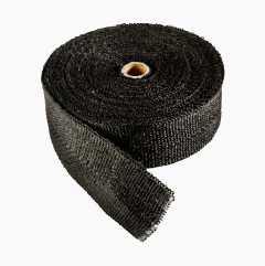 Exhaust bandage