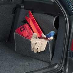 Car boot bag