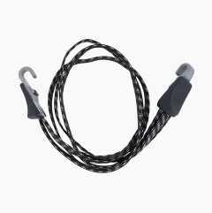 Bagagerem til bagagebærer
