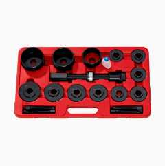 Front Wheel Bearing Tool Set