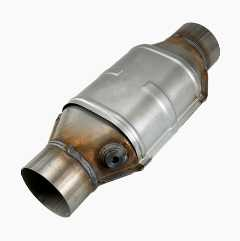 Sports Catalytic Converter
