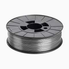Welding wire, gas-less