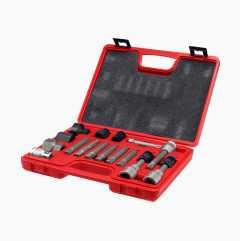 Alternator Socket Set
