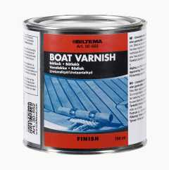 High Gloss Marine Varnish