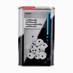 Luftfilterolja, skumfilter