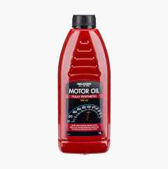 Fully Synthetic Engine Oil 5W–30