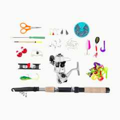 Rod and Reel Set
