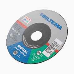 Cutting wheel, multi
