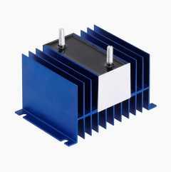 Galvanisk isolator (zink saver)