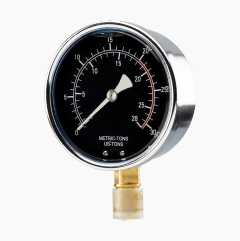Manometer 20 ton
