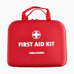 First Aid bag, de luxe