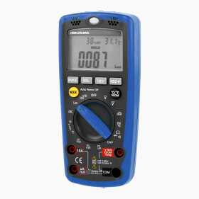 Digitalt multimeter EM 61