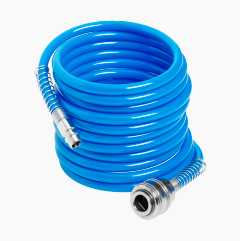 Spiral hose