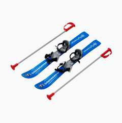 Children's Ski Set