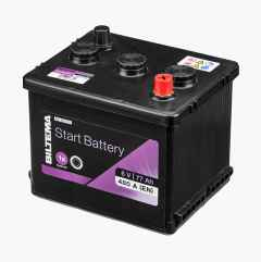 CAR BATTERY 6V 77AH