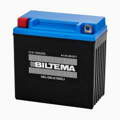 MC-BATTERI GEL 12V 9AH