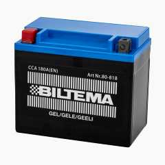MC-BATTERI GEL 12V 12AH