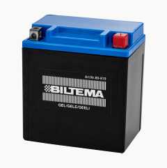 MC-BATTERI GEL 12V 11AH