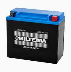 MC-BATTERI GEL 12V 20AH