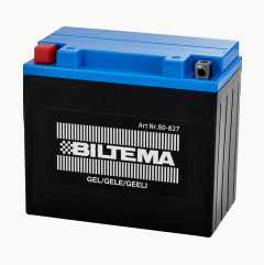 MC-BATTERI GEL 12V 19AH