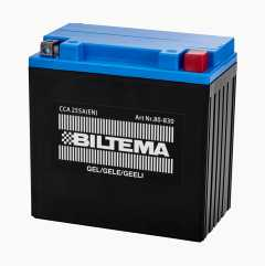 MC-BATTERI GEL 12V 21AH