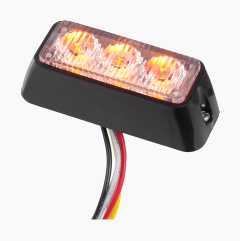 LED Vilkkuva valo