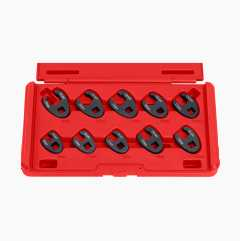 Crowfoot Spanner Set