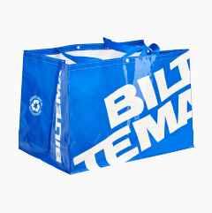 Biltema shopping bag
