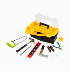 Værktøjssæt, mini