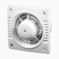 Bathroom extractor fan