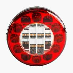 Round LED Reverse Light