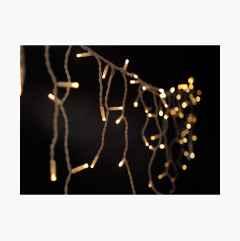 Ljusslinga LED Istapp, Utbyggbar