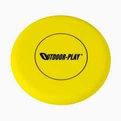 Frisbee, blød