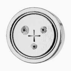 Sink-luft-batterier, 6 stk. 1,4 V