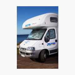 Insulation screens
