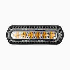 LED-Vilkkuva valo