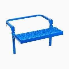 Wheel Step