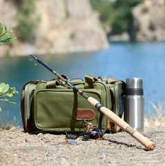 Kalastussarja Adventure