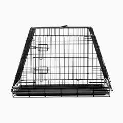 Collapsible Travel Cage